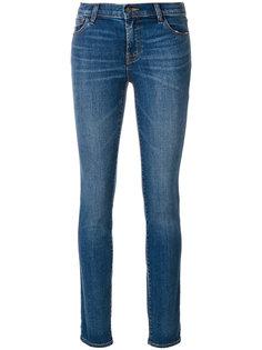 джинсы скинни  J Brand