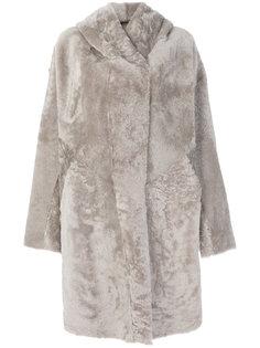 пальто Cleveland Sylvie Schimmel