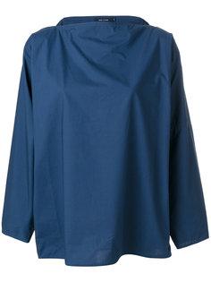 рубашка с вырезом лодочкой  Sofie Dhoore