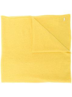 трикотажный шарф Dondup