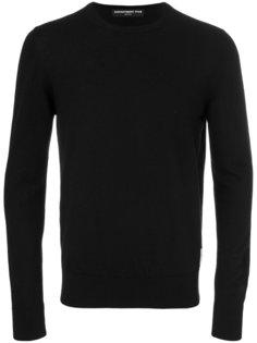 свитер с круглым вырезом Department 5
