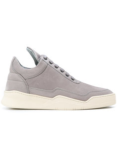 кроссовки Low Top Ghost Lane Filling Pieces