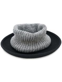 шляпа без верха Bernstock Speirs