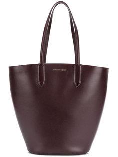 сумка-мешок Alexander McQueen