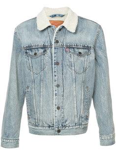 джинсовая куртка с подкладкой Levis Levis®