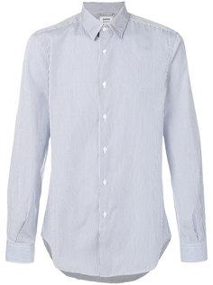 рубашка в полоску Aspesi
