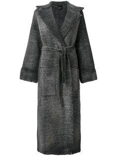 халат с поясом Avant Toi