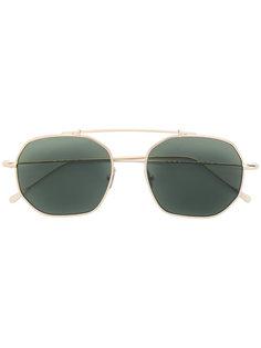 """солнцезащитные очки в оправе """"авиатор"""" L.G.R"""