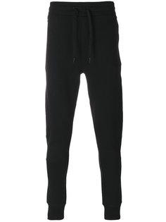 спортивные штаны на завязках Calvin Klein Jeans