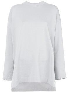 трикотажная футболка с полосками  Y-3