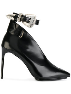 туфли с ремешком на щиколотке Toga Pulla
