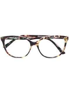 очки в оправе кошачий глаз Peter & May Walk