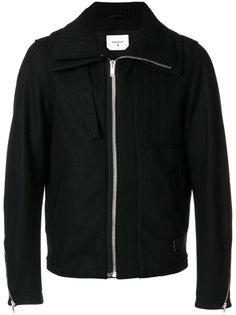 куртка на молнии Dondup