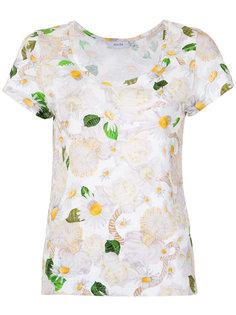 printed T-shirt Isolda
