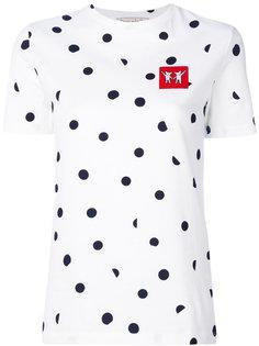 футболка с горошек  Être Cécile