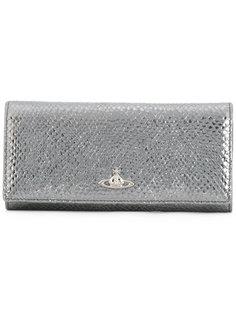 кошелек с откидным клапаном Vivienne Westwood