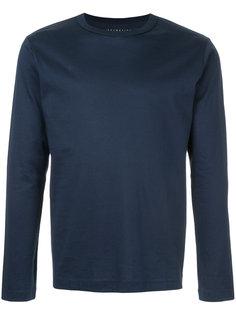 футболка с длинными рукавами Estnation
