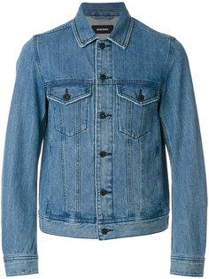 джинсовая куртка Dashton  Diesel