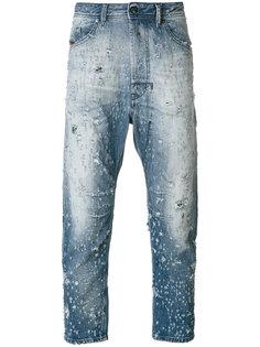 джинсы стандартного кроя Narrot  Diesel