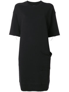 платье-толстовка Thom Krom