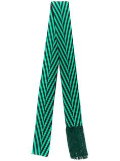 шарф с бахромой Haider Ackermann