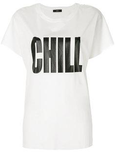 футболка Thanna Diesel