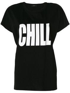 футболка Hanna Diesel