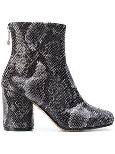 ботинки Socks Maison Margiela