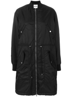 длинная куртка-бомбер Kenzo
