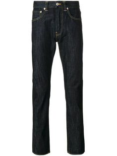 джинсы в стиле smart-casual  Edwin
