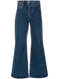 классические широкие джинсы  Levis: Made & Crafted