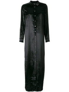 длинное платье-рубашка Equipment