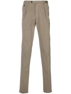 брюки строгого кроя Pt01
