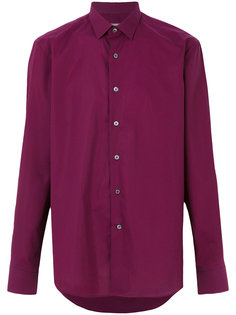 рубашка на пуговицах Lanvin