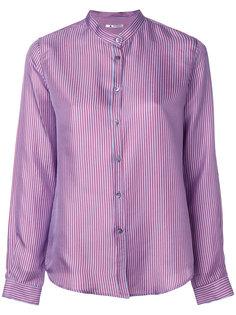 приталенная блузка-шифт Barena