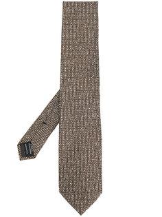 фактурный галстук Tom Ford