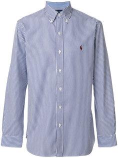 классическая рубашка в полоску Polo Ralph Lauren