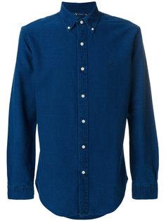 классическая джинсовая рубашка Polo Ralph Lauren