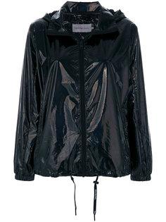 пальто с капюшоном  Ck Jeans