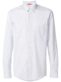 рубашка в полоску Barena