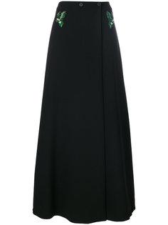 юбка-макси Praga Vivetta
