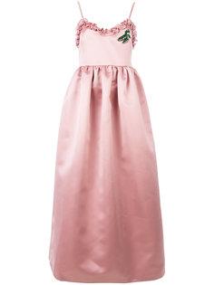 платье Ankara Vivetta