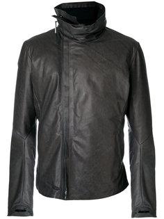 кожаная куртка Isaac Sellam Experience