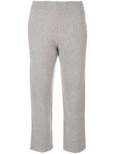 укороченные брюки  Joseph