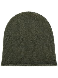 кашемировая шапка  Pringle Of Scotland