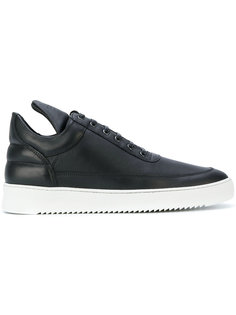 кроссовки Low Top Ripple Filling Pieces