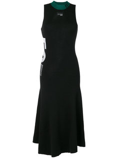 платье миди EQT Adidas