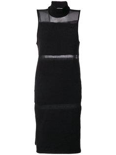 махровое платье  Adidas