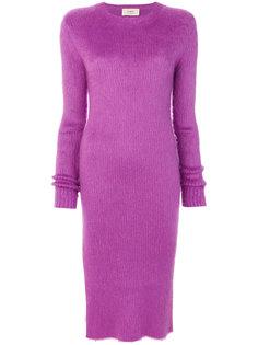 платье с разрезами  Ports 1961