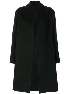 пальто мешковатого кроя  Liska